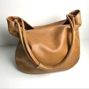Furla Leather Hobo Bag
